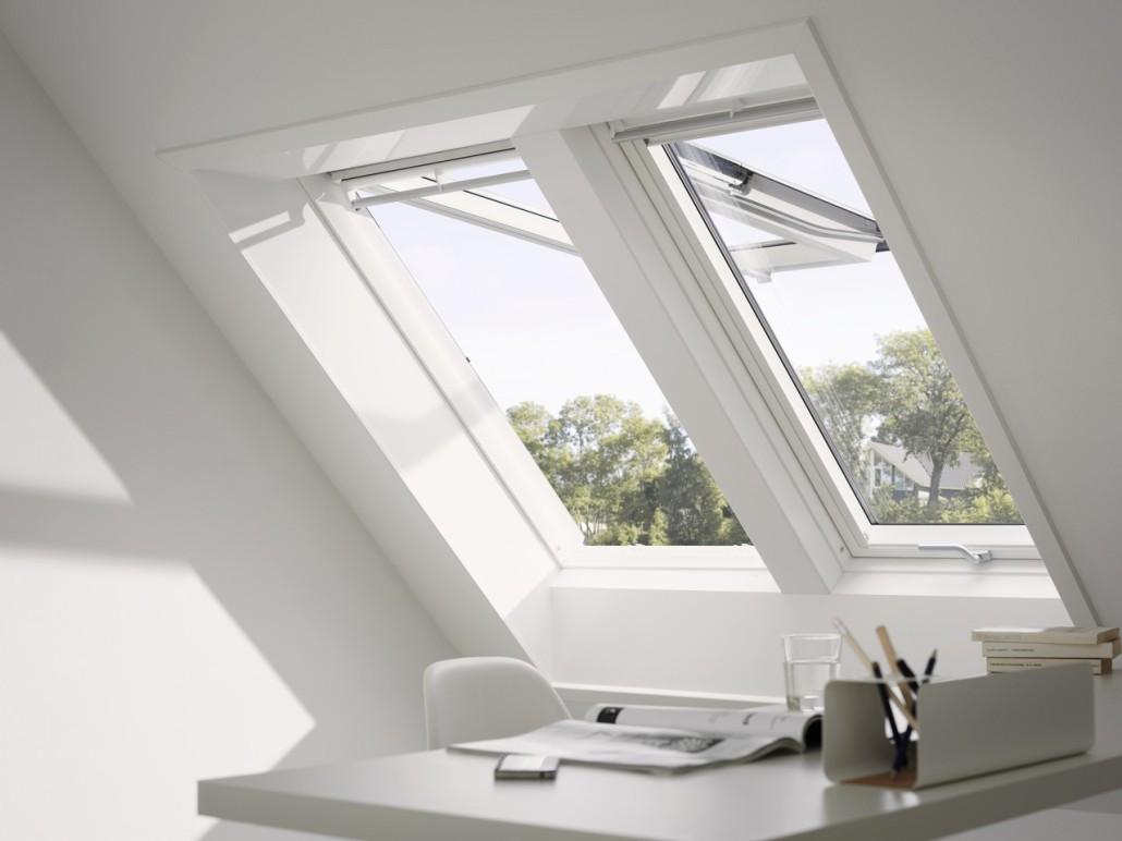 Velux roma arredo bagno valentino for Velux finestre per tetti dimensioni