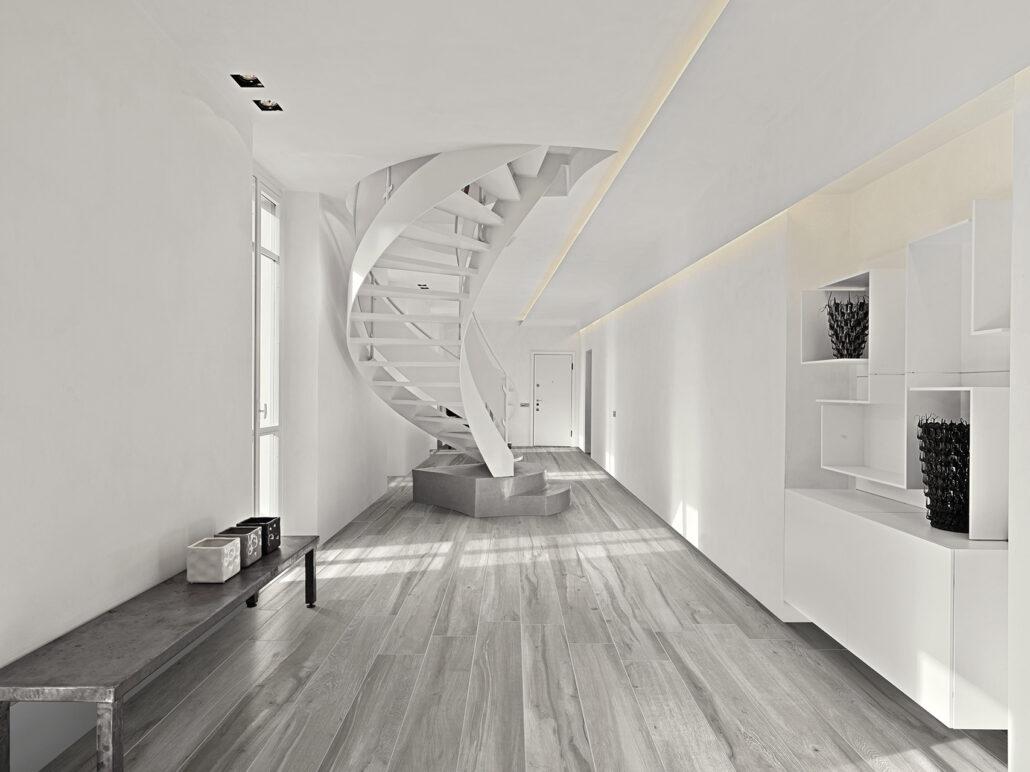 Gres porcellanato effetto legno 15x60 14 00 iva compresa for Arredamento grigio
